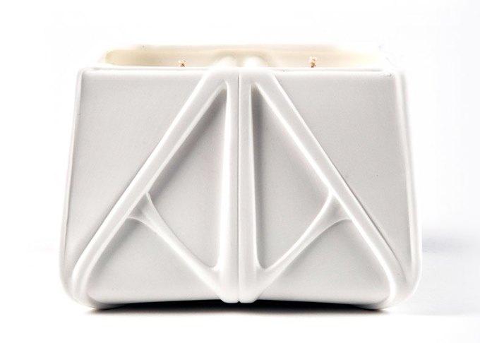Ароматизированная свеча. Изображение № 6.