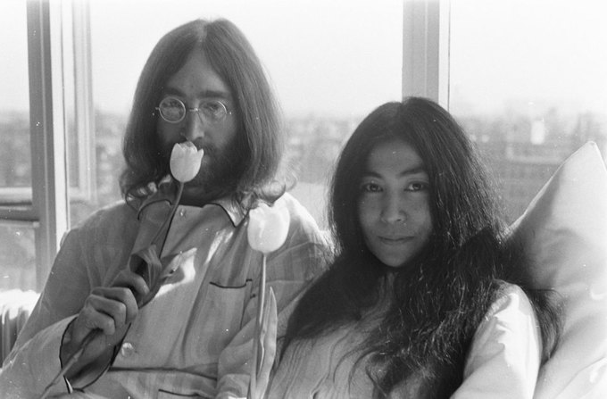О Джоне Ленноне и Йоко Оно снимут фильм. Изображение № 1.