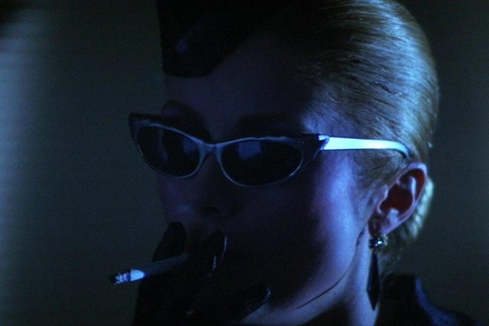 Вампирский нуар «Голод»: Гид по готике и моде 80-х. Изображение № 20.