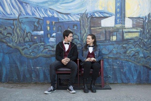 Как сложно быть подростком: Сериал о буллинге «13 Reasons Why». Изображение № 2.