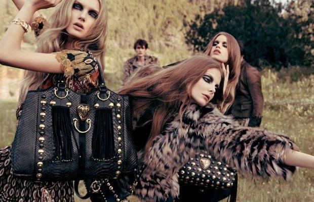 Рекламная кампания Gucci осень-зима — 2008/2009 . Изображение № 37.