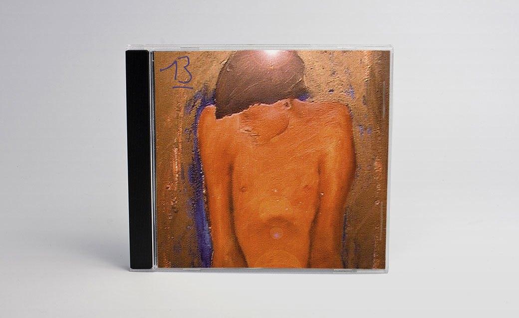 Утри сопли: Мужские альбомы о расставании . Изображение № 4.