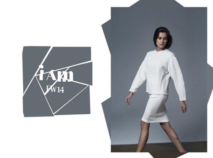Насекомые в рекламной кампании российской марки I am. Изображение № 3.