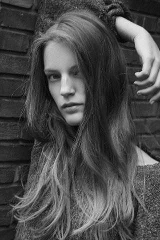 Новые лица: Лаура Кампман. Изображение № 18.