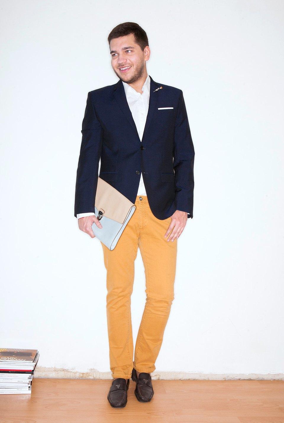 Паша Бобров, PR-специалист BSG Luxury Group. Изображение № 9.