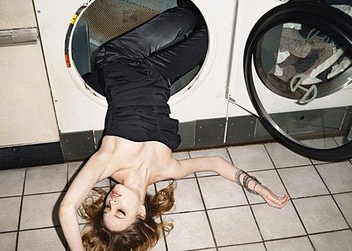 Рекламная кампания Sisley. Изображение № 1.