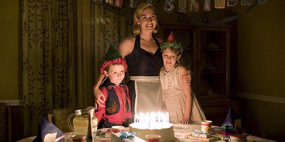 Поперек горла: 10 фильмов о том, как  испортить семейный ужин. Изображение № 6.