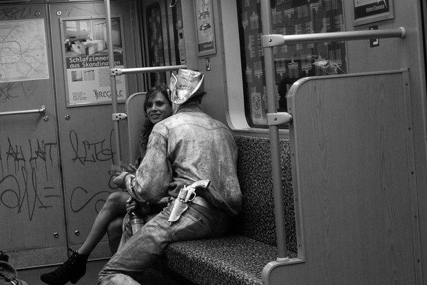 Берлинское метро. Изображение № 4.