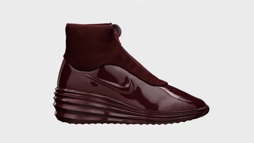 Вездеход: 12 пар уродливой, но обаятельной зимней обуви. Изображение № 8.