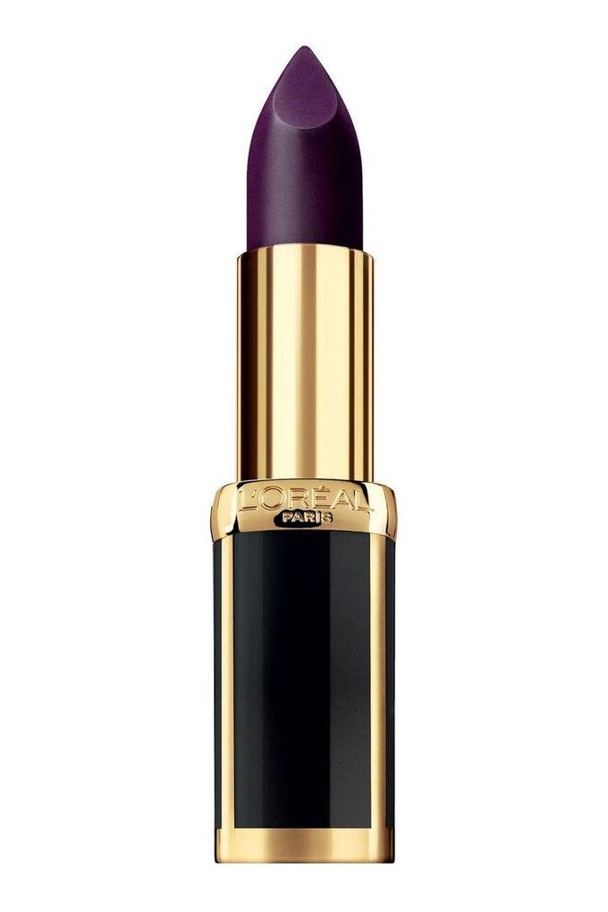 L'Oréal Paris и Balmain представили коллекцию помад. Изображение № 1.