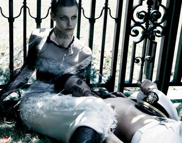 Новые лица: Эрин Дорси, модель. Изображение № 11.