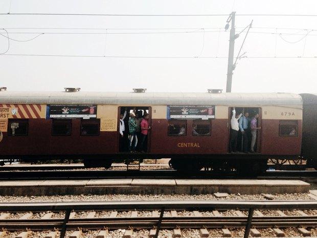 Индия — Непал на автобусе и поезде  за 38 дней. Изображение № 40.