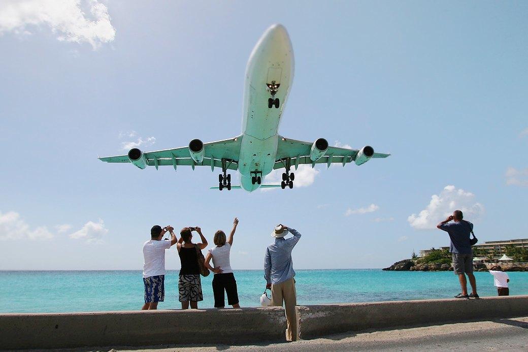Идеи для путешествий: Необычные пляжи мира. Изображение № 5.