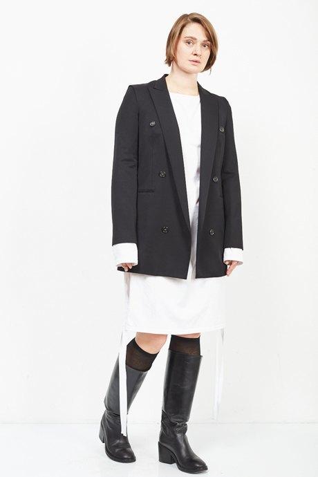 Директор моды Esquire Екатерина Павелко  о любимых нарядах . Изображение № 14.