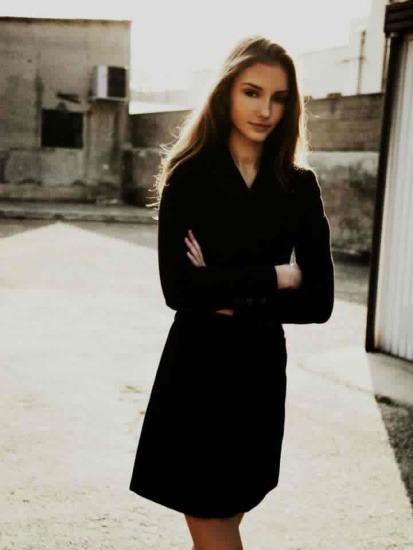 Новые лица: Кристина Йованкович, модель. Изображение № 11.