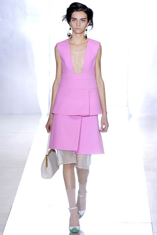 Milan Fashion Week: Показ Marni SS 2012. Изображение № 3.