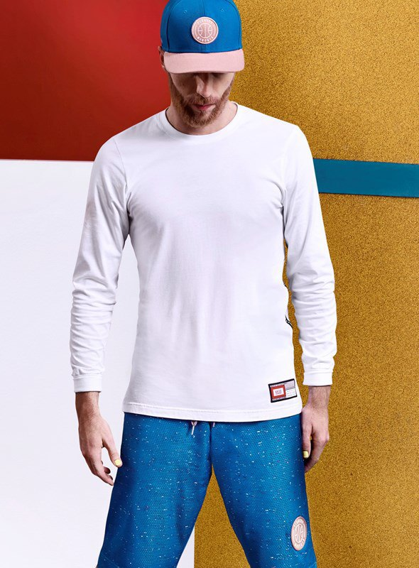 Pigalle создали капсульную коллекцию для Nike. Изображение № 7.