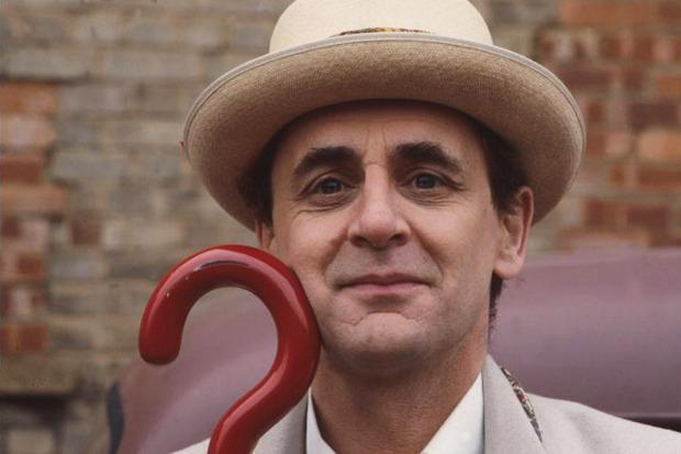 Седьмой Доктор: Сильвестр Маккой. 1987-1989, 1996. Изображение № 7.