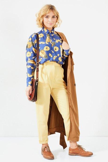 Аккаунт-менеджер  Юлия Космынина  о любимых нарядах. Изображение № 7.