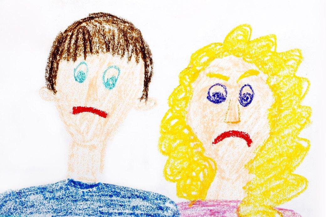 Без шлепков: Мамы о том, как нельзя наказывать детей. Изображение № 1.