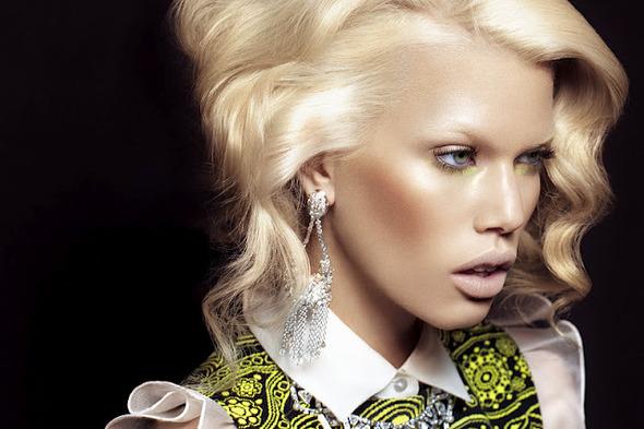 Новые лица: Катарина Кордтс, модель. Изображение № 10.