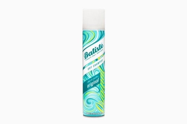 Сухой шампунь Batiste Dry Shampoo. Изображение № 63.