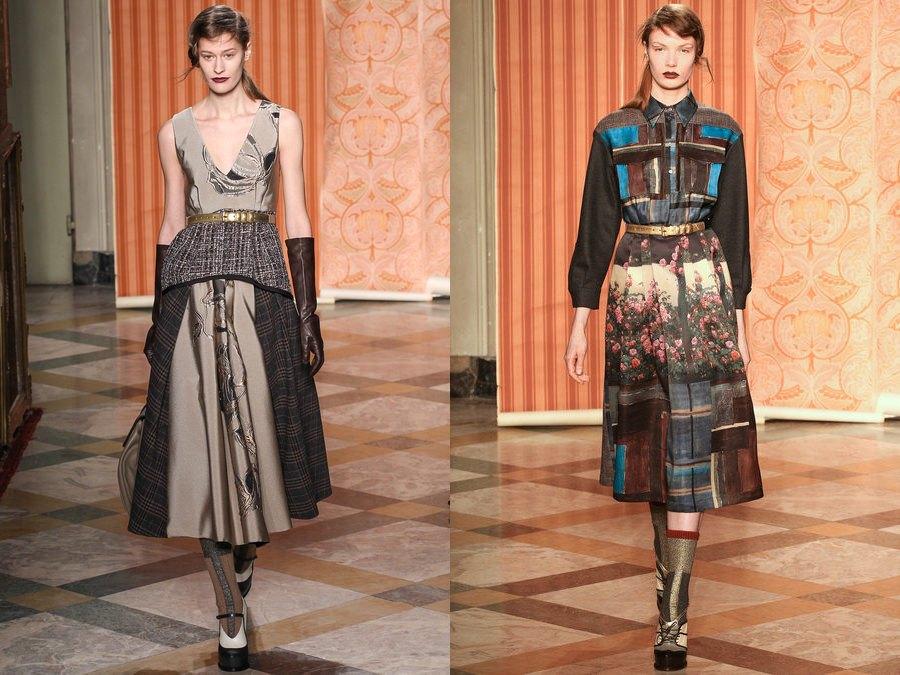 Неделя моды в Милане:  День 2. Изображение № 2.