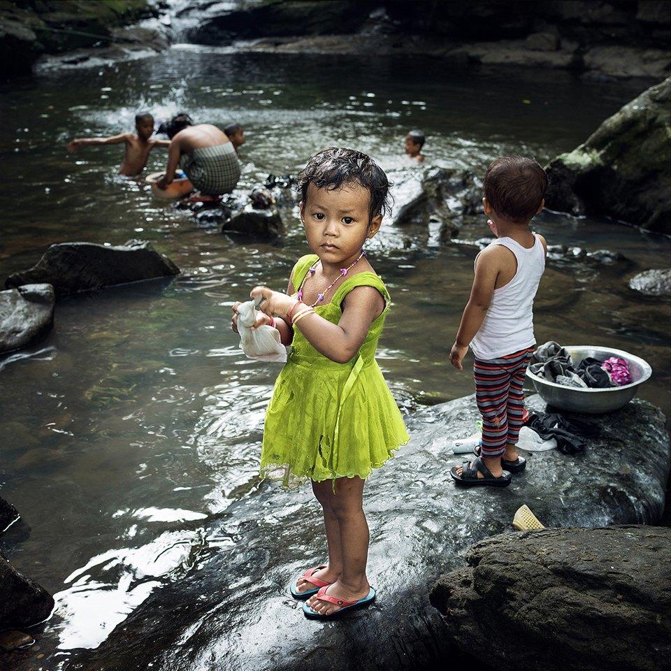 «Mädchenland»: Как живет племя кхаси, где всё решают женщины. Изображение № 9.