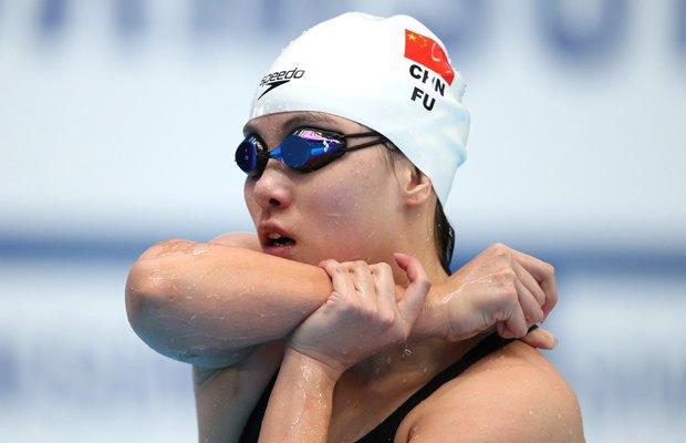 Спортсменки, которых мы полюбили за эту Олимпиаду. Изображение № 7.