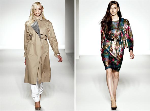 Показы Milan Fashion Week SS 2012: День 4. Изображение № 6.