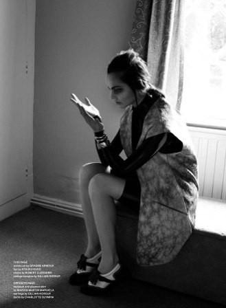 Новые лица: Маринет Матти. Изображение № 22.