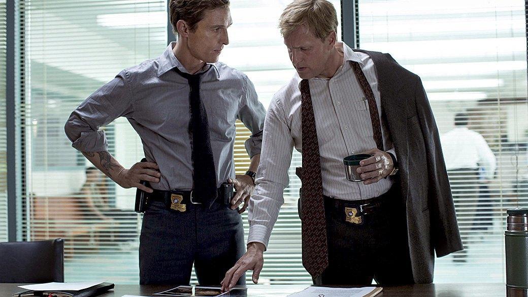 Почему нужно смотреть True Detective прямо сейчас. Изображение № 1.