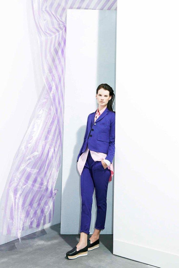 Пастель и полоска в новой коллекции Sonia by Sonia Rykiel. Изображение № 28.