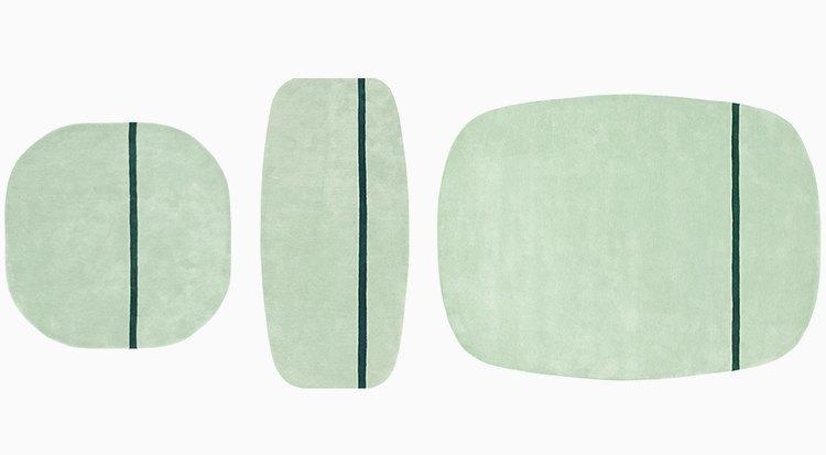 Небольшие перемены: 10 маленьких ковров. Изображение № 11.