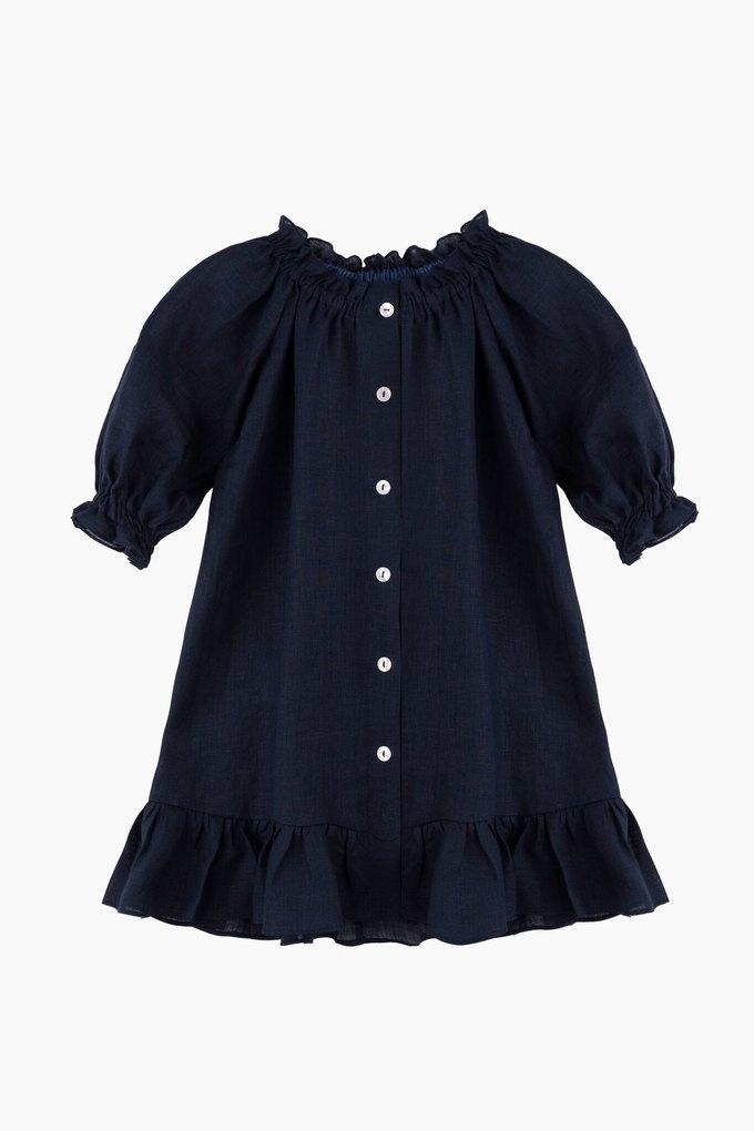 Sleeper запустили бренд детской одежды Sleeper Petit. Изображение № 14.