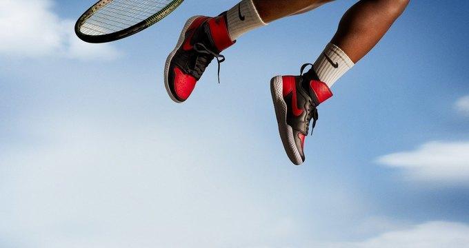 Nike выпустили коллекцию кроссовок в честь Серены Уильямс. Изображение № 4.
