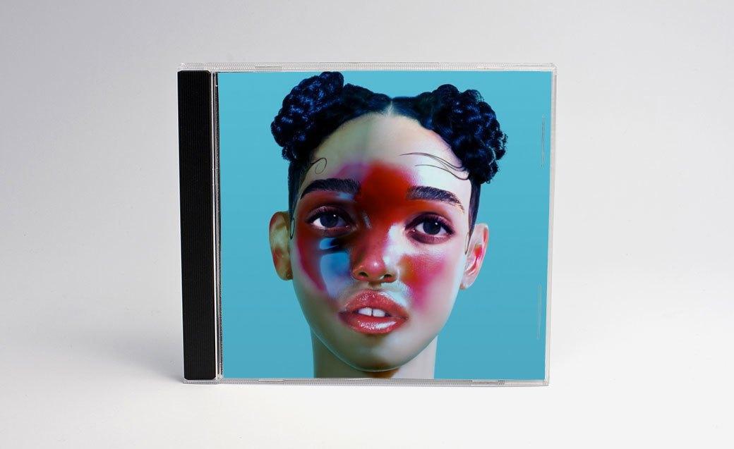 Самые важные женские альбомы 2014 года. Изображение № 11.