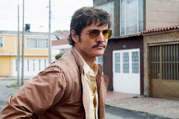 «Narcos»: Сериал  о наркокартеле и борьбе плохих с плохими. Изображение № 9.