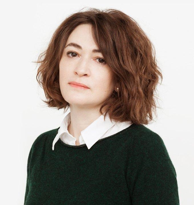 Редактор «Радио Книга» Екатерина Хмелевская  о любимой косметике. Изображение № 1.