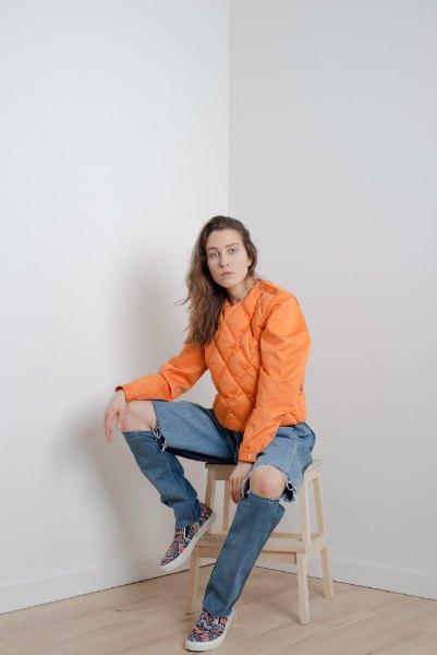 Ксения Шнайдер нашла модель для нового лукбука в Instagram. Изображение № 8.