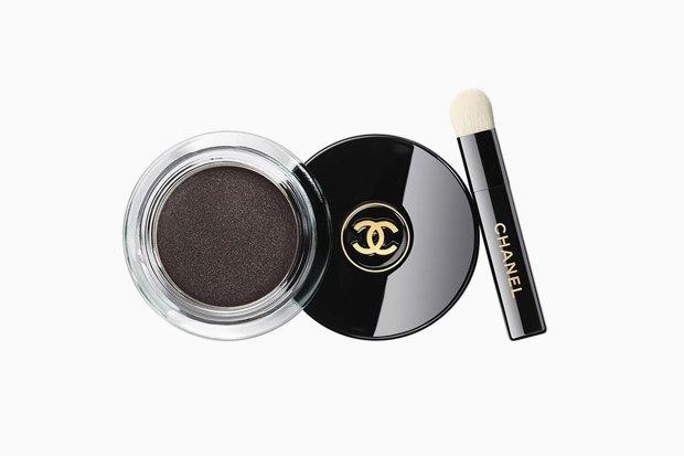 Кремовые тени в роскошных оттенках Chanel Ombre Première. Изображение № 2.