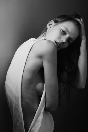 Новые лица: Юлия Сушфаляк, модель. Изображение № 39.