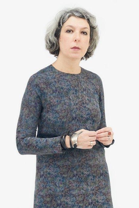Литературный критик и куратор Анна Наринская о любимых нарядах. Изображение № 9.