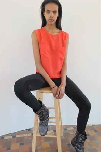 Новые лица: Грейс Махари, модель. Изображение № 30.
