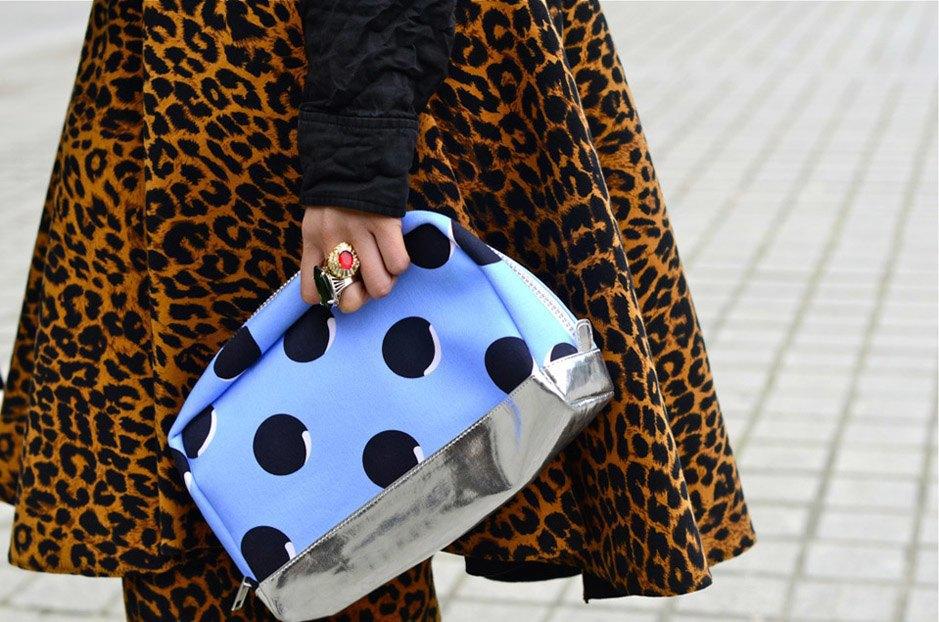 Гости Парижской недели моды FW13, часть 1. Изображение № 14.