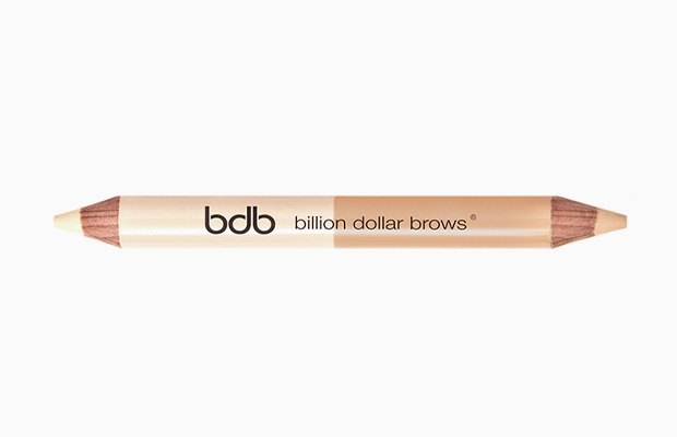 Хайлайтер и воск Billion Dollar Brows Brow Duo Highlighter. Изображение № 22.