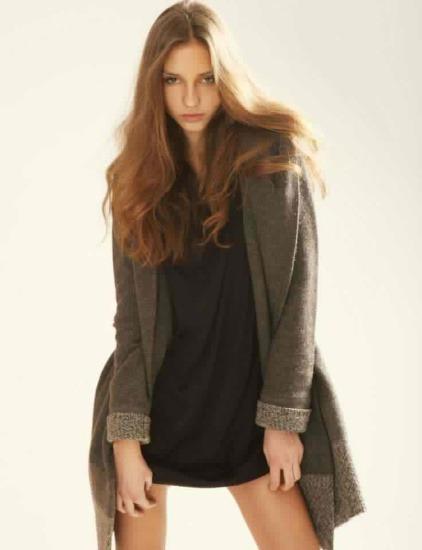 Новые лица: Кристина Йованкович, модель. Изображение № 12.