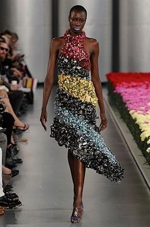London Fashion Week: Christopher Kane и Mary Katrantzou. Изображение № 21.
