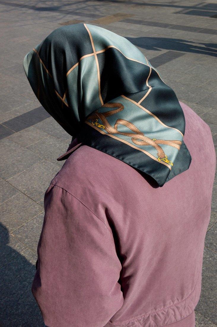 «Проект Я»:  Безвестные  пожилые горожане. Изображение № 11.