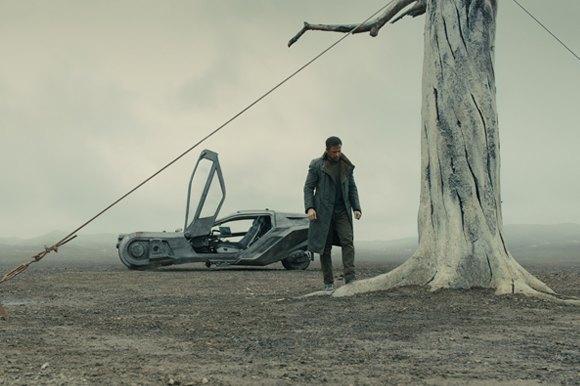 Фетиш Вильнёва: Стоит ли смотреть сиквел «Бегущего по лезвию». Изображение № 4.